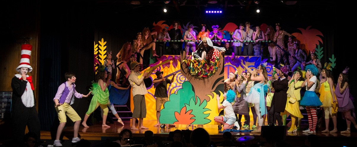 2017 Seussical